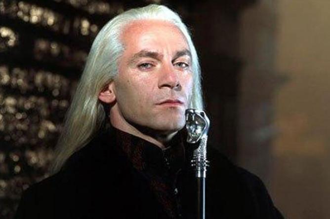 Кадр из фильма «Гарри Поттер и Тайная комната» (2002)