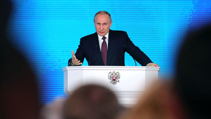 «Прекратить безобразия»: Путин о проблеме обманутых дольщиков