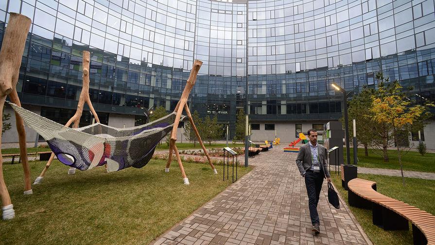 Татарстан – территория инновационного развития