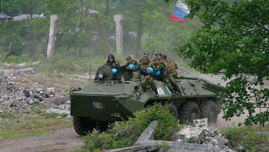 «Объявили войну РФ»: Медведев рассказал о конфликте в Южной Осетии