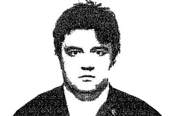 Фоторобот Александра Перепеличного