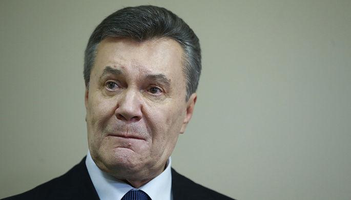 Суд под давлением: как решали судьбу Януковича