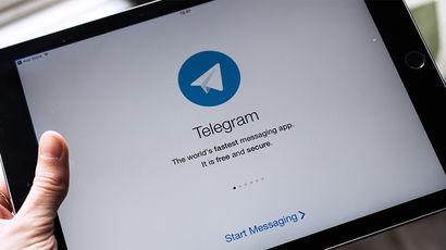 Доклад BuzzFeed напомнил про взлом Telegram