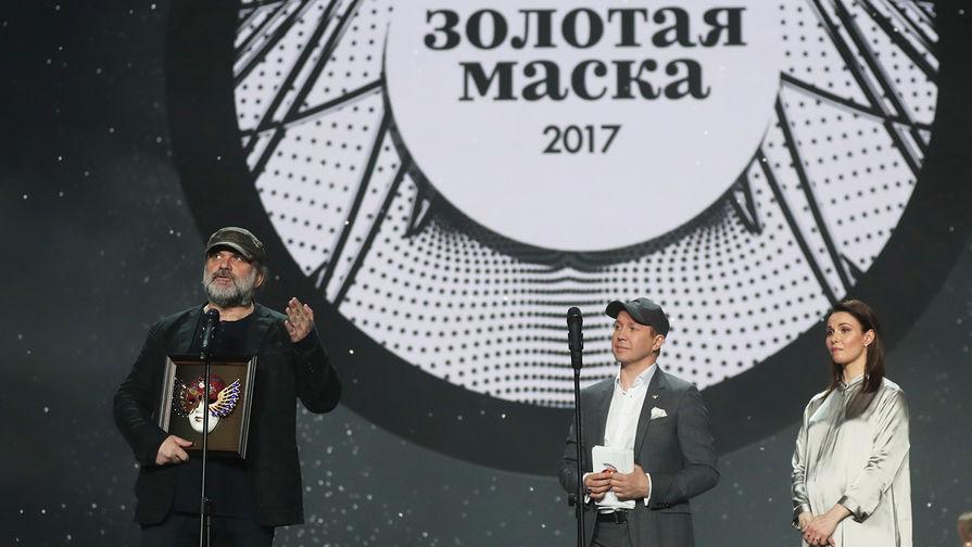 золотая маска 2017 опера фауст