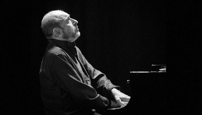 Михаил Альперин на джазовом фестивале в Осло, 2017 год