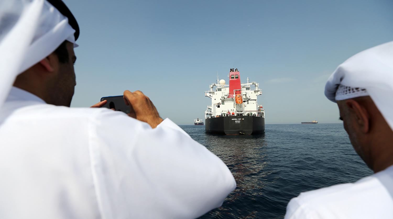 CNBC: нефть может взлететь до $80