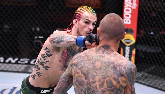 Град нокаутов и уход Макгрегора: каким получился UFC 250