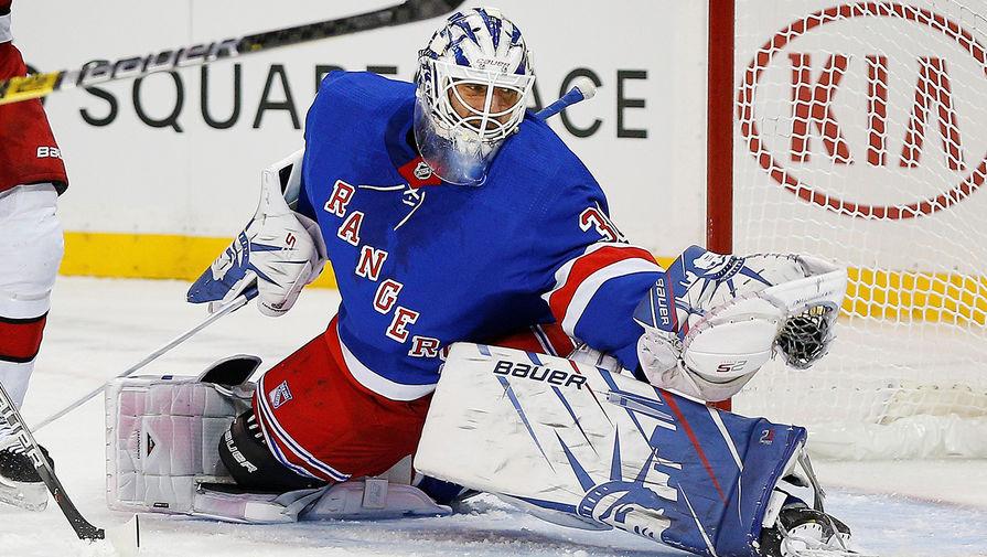 Лундквист заявил о желании вернуться в НХЛ после операции на сердце