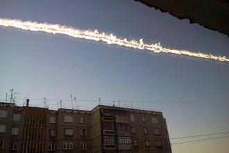 Над Уралом взорвался неизвестный объект, в домах по всем у региону выбило стокла