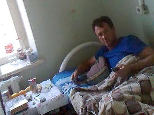 Бывший сотрудник ФСБ Максим Свенский осужден на пять лет и семь месяцев колонии-поселения