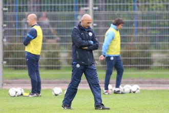 Главный тренер «Зенита» многое переосмысливает