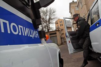 Студенты из Нигерии устроили погром в посольстве в центре Москвы
