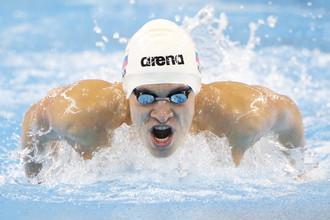Чемпионат мира по водным видам спорта станет главным июльским соревнованием, где разыграются путевки на Олимпийские игры в Рио