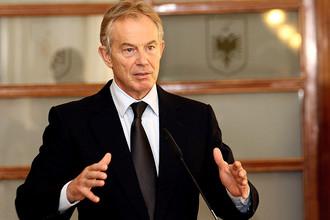Блэр ответит за войну в Ираке