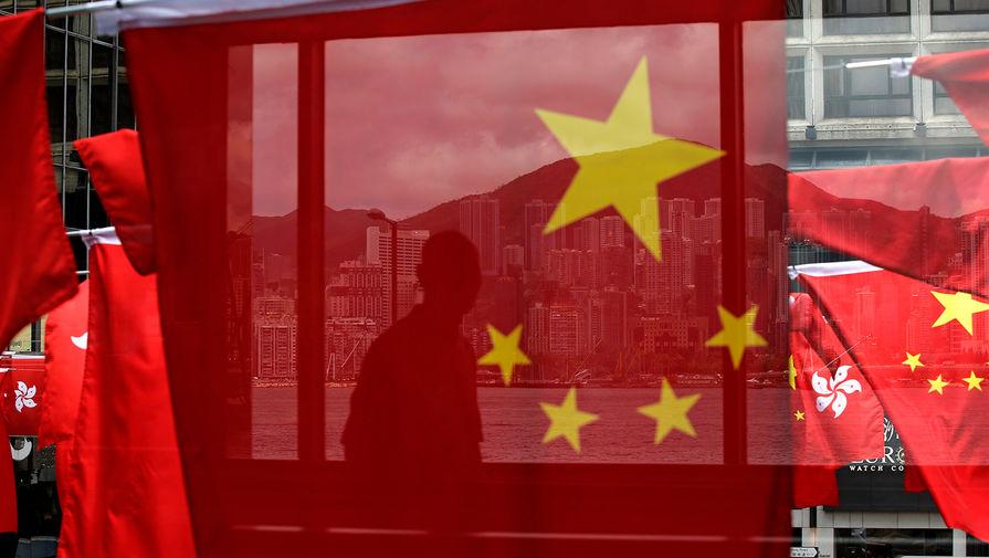 Китай окажет Афганистану экстренную гуманитарную помощь