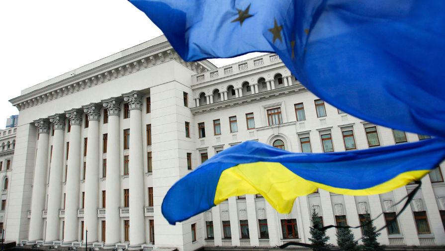 Украине предложили вложиться в проект ЕС в Антарктиде