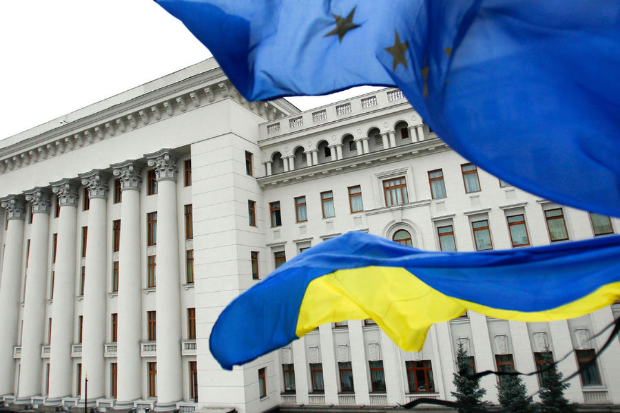Посол Латвии заявил, что Евросоюз не желает очередных проблем из-за Украины