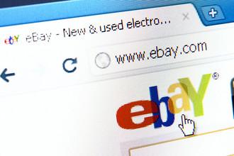 1995 год. Появление интернет-аукционов и интернет-магазинов eBay и Amazon