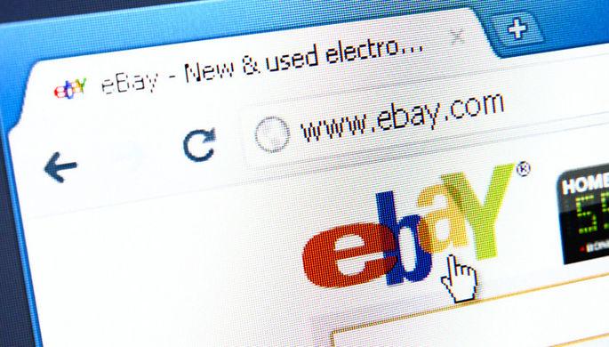Роскомнадзор потребовал от отeBay удалить объявления о продаже наград ВОВ