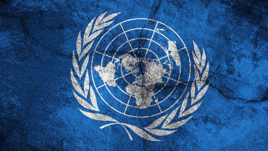 Совбез ООН отверг российское предложение по госязыку на Украине