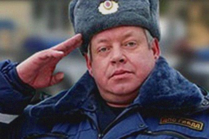 Сергей Таланов в сериале «ГИБДД и т.д.» (2008)