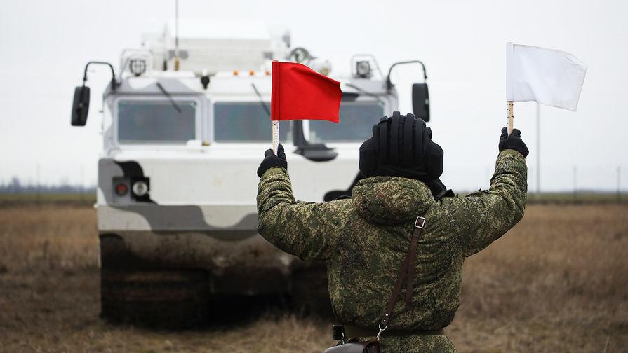 «Полная безопасность»: Кремль о плане США по атаке на Калининград