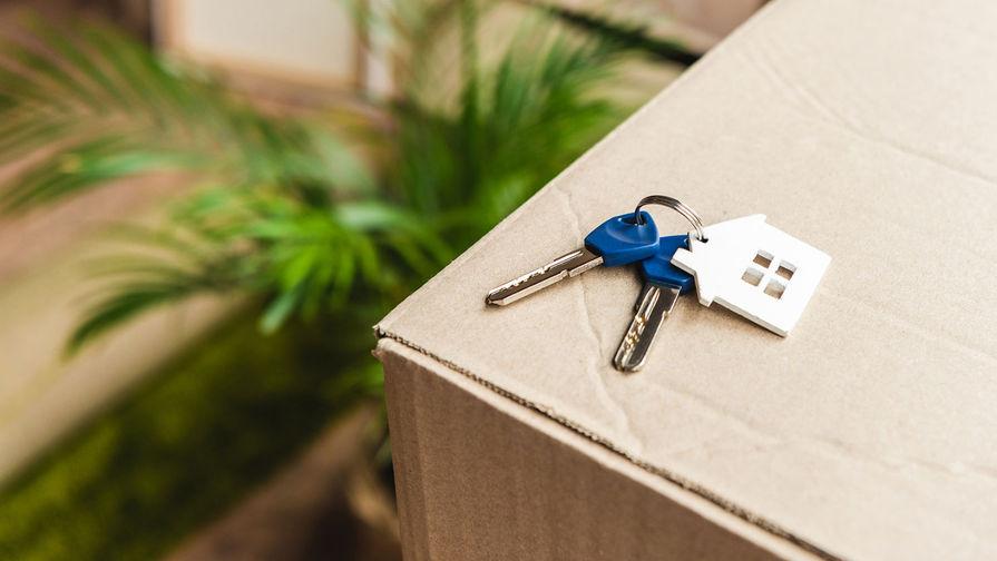 В России зафиксировали рост цен на вторичное жилье