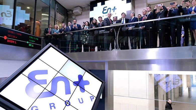 Результаты En Group за первое полугодие 2021 года оказались ниже прогноза аналитиков