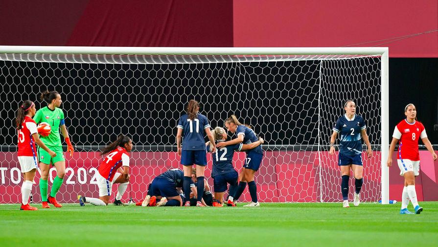 В соцсетях МОК и Токио-2020 запретили выкладывать фото спортсменов, преклоняющих колено