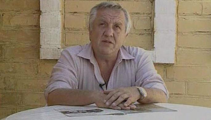 Умер режиссер Александр Павловский