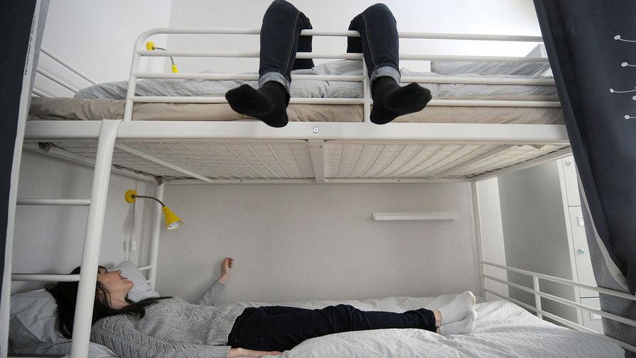 Почему Совфед отклонил законопроект о запрете хостелов в жилых домах