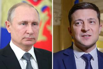 «Жесткий урок от Путина»: украинский эксперт раскритиковал Зеленского