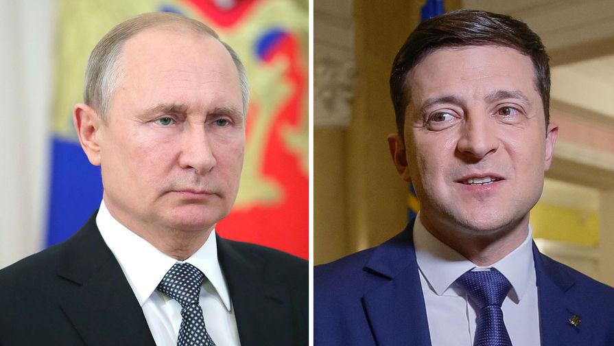 Пушков назвал цель Зеленского на встрече с Путиным