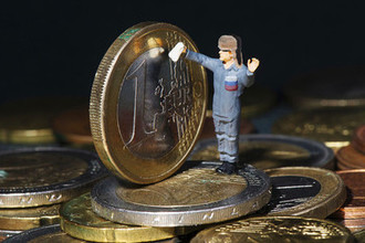 Россия и Европа: битва против доллара