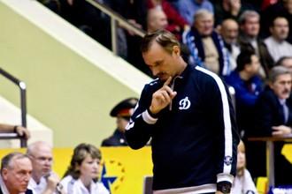 Юрий Маричев возглавит женскую сборной России по волейболу