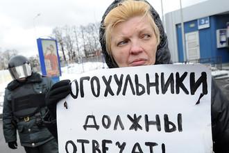 Депутаты Думы представили совету по правам человека свой «закон о богохульстве»