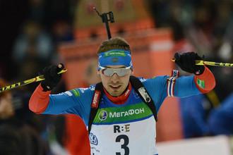 Антон ШИпулин был в восторге от Гонки чемпионов