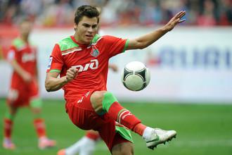 Максим Беляев готовится к молодежному чемпионату Европы