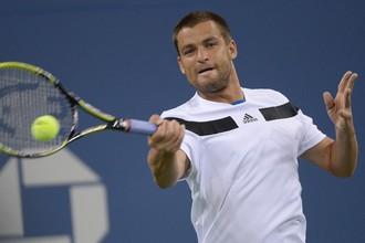 Михаил Южный продержался на US Open 2013 дольше других россиян