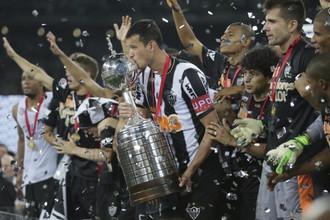 «Атлетико Минейро» может похвастать лишь одним бразильским чемпионством в 1971 году, но зато в июле 2013-го клуб завоевал почетный Кубок Либертадорес