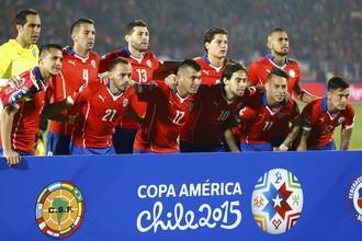 Чили может впервые выиграть Кубок Америки