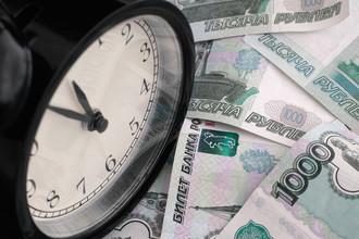 Россияне неотдают долги