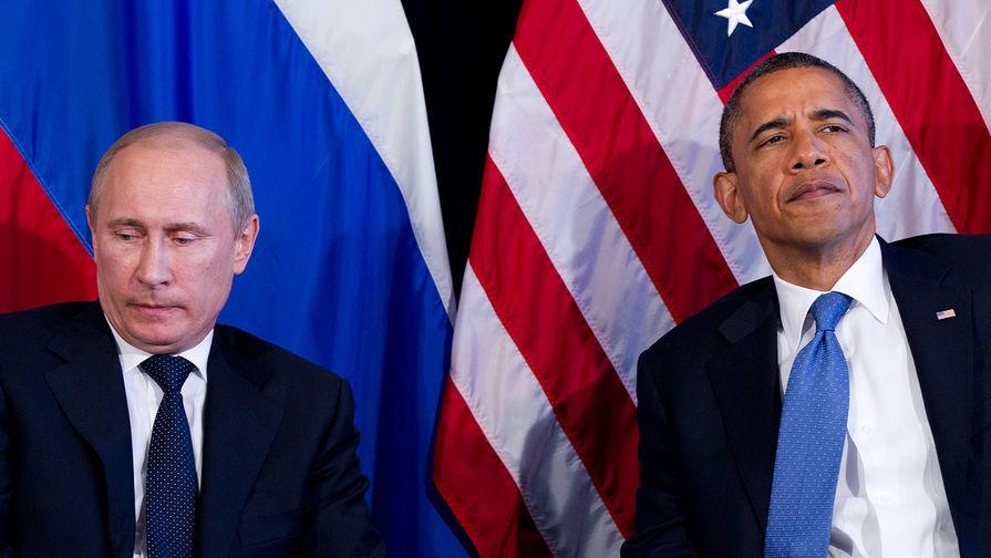 Богатая критика Путина