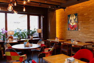 «Любовь рестораторов и гостей должна быть взаимной»
