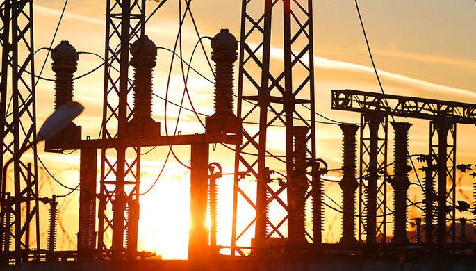 Прибалтика боится остаться без российского электричества