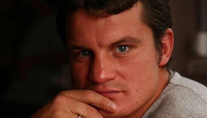 Боксер Романчук умер от инфаркта