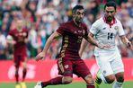 Сборная России по футболу готовится к матчам против Кот-д'Ивуара и Бельгии