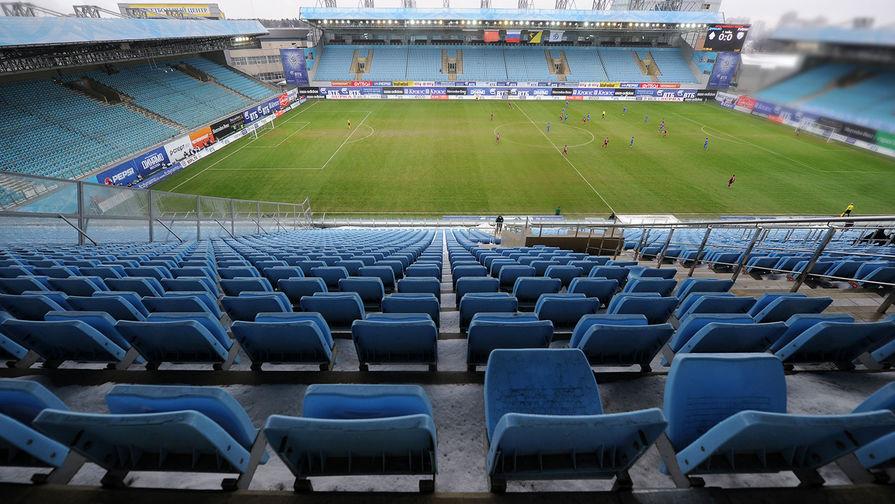 Министр спорта Московской области сообщил о разрешении посещения спортивных мероприятий