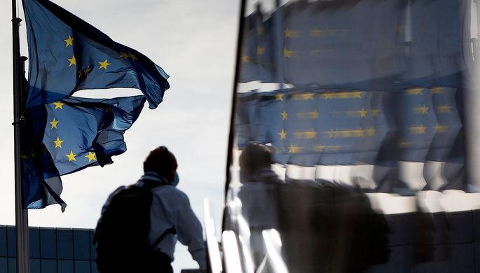 «Мы должны быть амбициозными»: Евросоюз обсудит пандемию