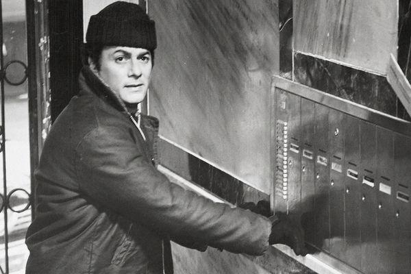 Кадр из фильма «Бостонский душитель» (1968)